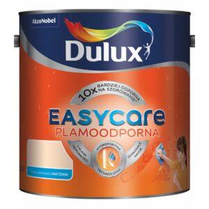Dulux EasyCare víztaszító foltálló falfesték 5 l Korall amulett