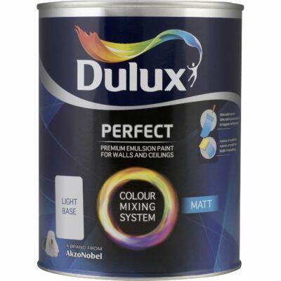 Dulux Perfect matt falfesték 1 l beltéri extra deep