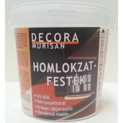 DECORA Murisan homlokzatfesték 1 l fehér