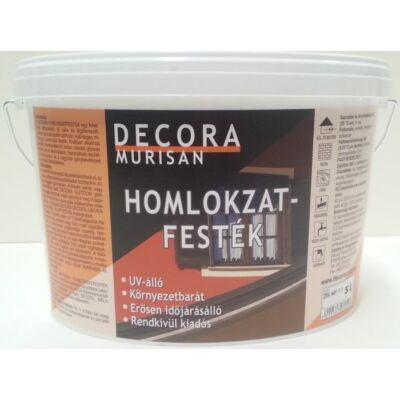DECORA Murisan homlokzatfesték 5 l fehér