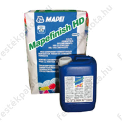 MAPEI Mapefinish HD 29 kg