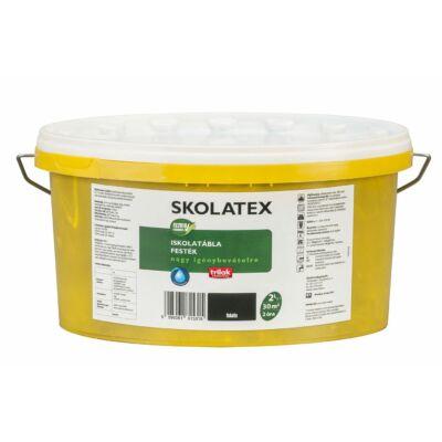 SKOLATEX iskolatábla festék 2 l fekete