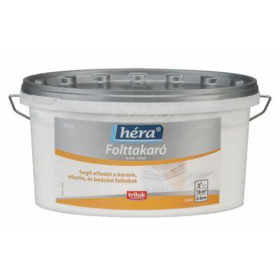 HÉRA Folttakaró (IZONIK) belső falfesték 2 l fehér
