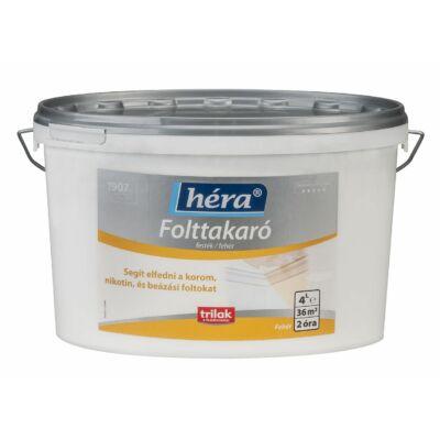 HÉRA Folttakaró (IZONIK) belső falfesték 4 l fehér