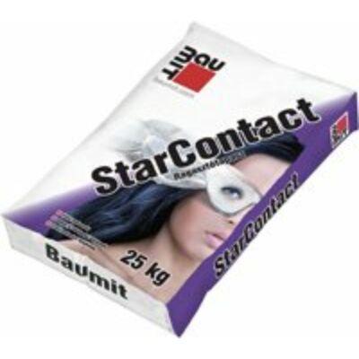BAUMIT StarContact ragasztó 25kg AKCIÓ