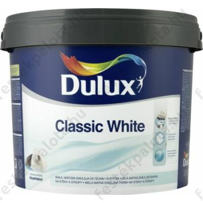 Dulux Classic White 3 l