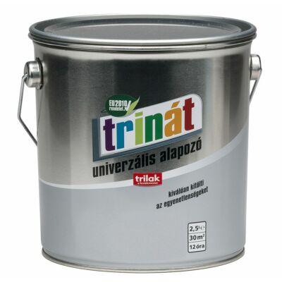 TRINÁT univerzális alapozó 2,5 l 100 fehér