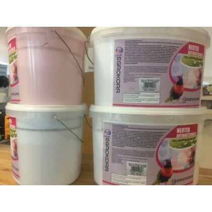 Neotex antibakteriális falfesték 4 l rózsaszín