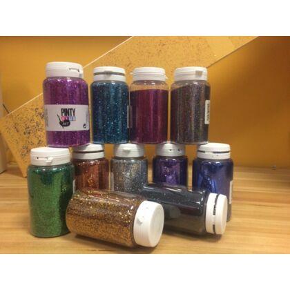 Pinty Art csillám 100 ml lila