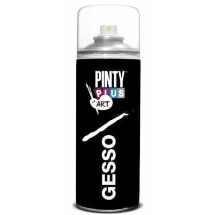 Pinty Plus Art GESSO tapadó alapozó 400 ml matt fehér