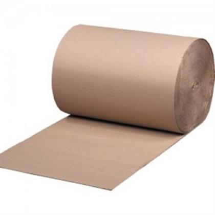 Hullámpapír tekercs 1mx100 fm