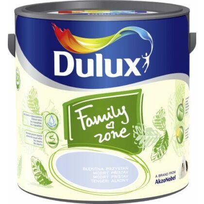 Dulux falfesték Family Zone színei 2,5 l - Lenvászon