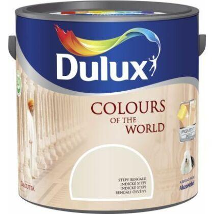 Dulux falfesték Nagyvilág színei 2,5 l -Bengáli ösvény