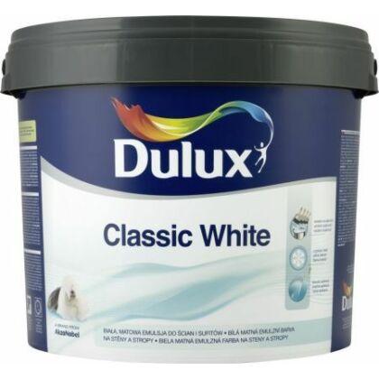 Dulux Classic White 5 l