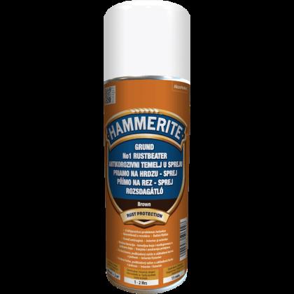 Hammerite rozsdagátló aer 400 ml