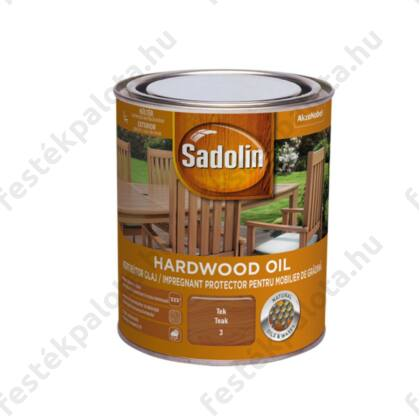 Sadolin ápolóolaj 0,75 l színtelen