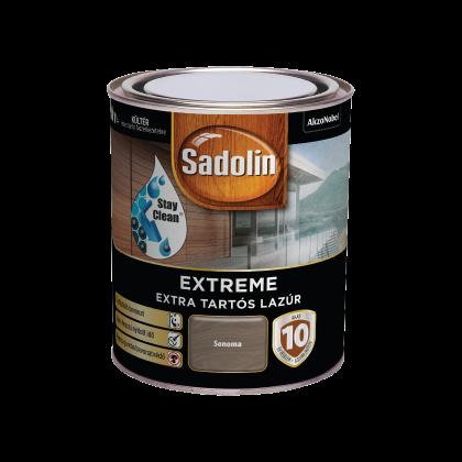 Sadolin Extreme 0,7 l Platánszürke ÚJDONSÁG