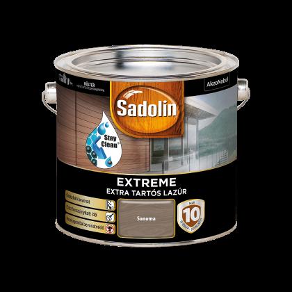 Sadolin Extreme Teak 2,5 l  ÚJDONSÁG