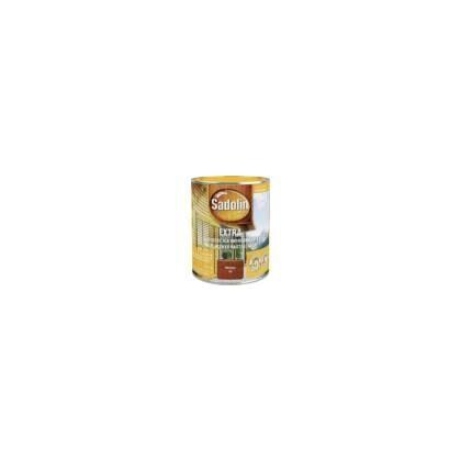 Sadolin Extra vastaglazúr 0,75 l Platánszürke