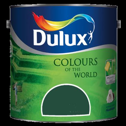 Dulux falfesték A Nagyvilág színei 2,5 l Béka tutaj