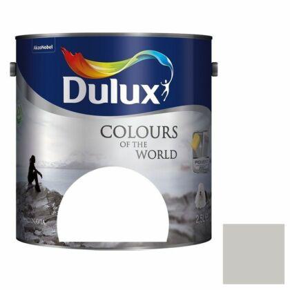 Dulux falfesték A Nagyvilág színei 2,5 l Izlandi reggel