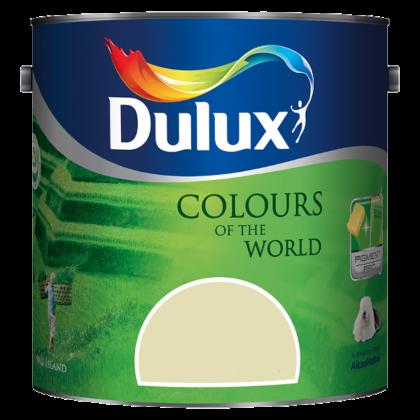 Dulux falfesték A Nagyvilág színei 2,5 l Pálma bungaló