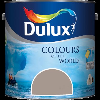 Dulux falfesték A Nagyvilág színei 5 l Hosszú Alkony