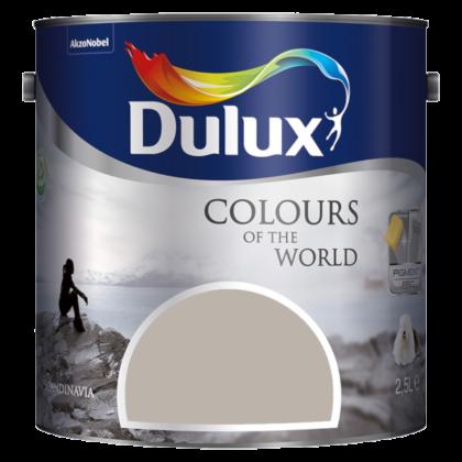 Dulux falfesték A Nagyvilág színei 5 l Csendes öböl