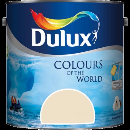 Dulux falfesték A Nagyvilág színei 5 l Ezüst Jég