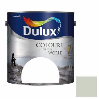 Dulux falfesték A Nagyvilág színei 5 l Finn szauna