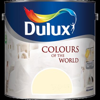 Dulux falfesték A Nagyvilág színei 5 l Távoli vitorla
