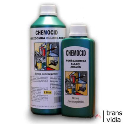 Damisol CHEMOCID penészgomba elleni adalék 1 l