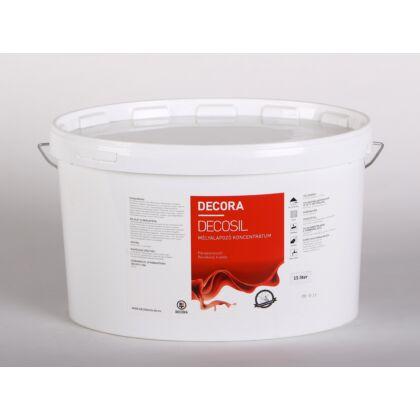 DECORA mélyalapozó koncentrátum 15 l
