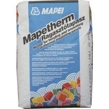 MAPEI Mapetherm hőszigetelő ragasztótapasz 25 kg