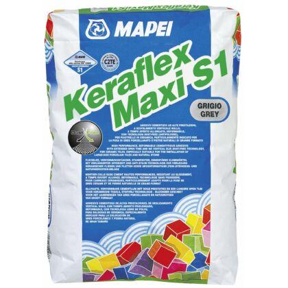 MAPEI Keraflex Maxi S1 25 kg szürke