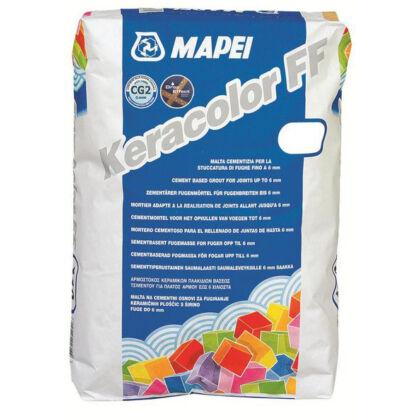 MAPEI Keracolor FF flexibilis fugázó 5 kg 135 aranypor