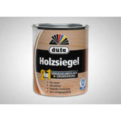 DÜFA Akryl-Holsziegel 2in1 Színtelen parkettlakk vízzel hígítható 0,75 l selyemfényű