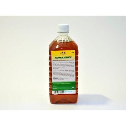 Lenolajkence 1 l PET palack NEK