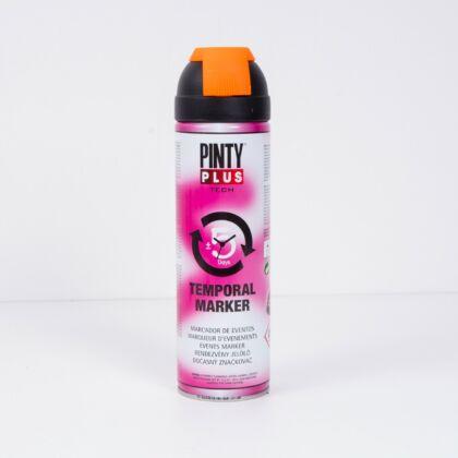 Pinty Plus Tech Ideiglenes Jelölő Narancs 500 ml
