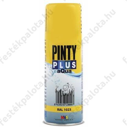 PINTY PLUS Aqua 400 ml RAL 6029 mentazöld