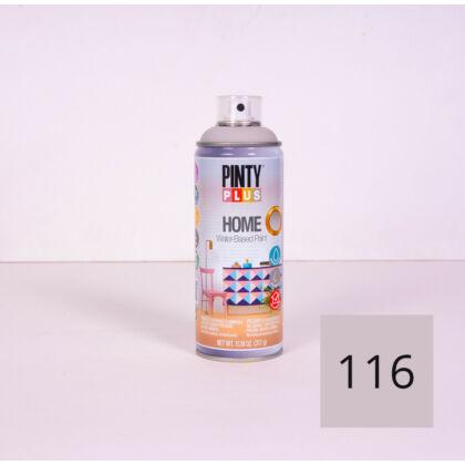 Pinty Plus Home vízesbázisú festék HM116 400 ml Grey Moon
