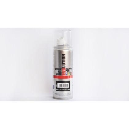 PINTY PLUS Evolution metál 400 ml M153 fekete