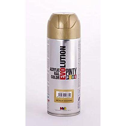 PINTY PLUS Evolution metál 400 ml M192 arany