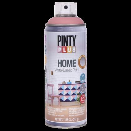 Pinty Plus Home vízesbázisú festék aer 400 ml Eső szürke