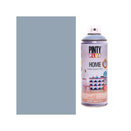 Pinty Plus Home vízesbázisú festék aer 400 ml Dusty Blue HM121