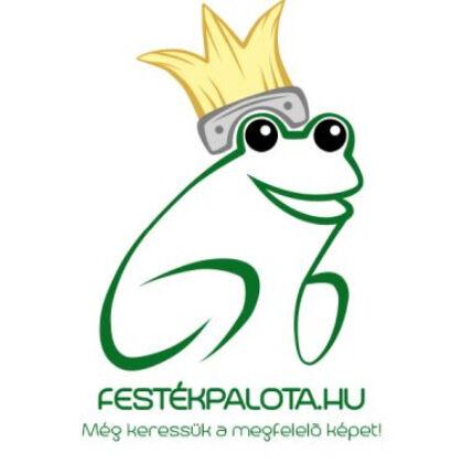 Cellkolor zománcfesték mf. 0,8 l RAL 6002 zöld