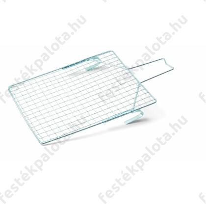 Schuller DROP METAL Csepegtetőrács (26 x 30 cm) cink