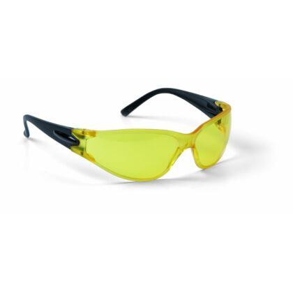 Schuller SUNVIEW Védőszemüveg - sárga