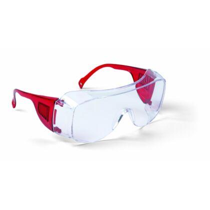 Schuller SAFEVIEW Védőszemüveg - oldalirányú védelemmel
