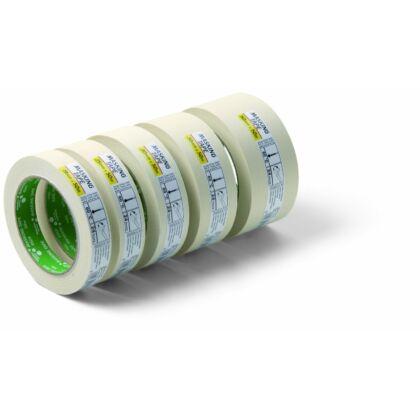 Schuller GREEN CORE Festőszalag (25 mm x 50 m) - 60°C - gyenge